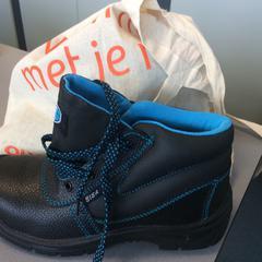 Stoffen tas met schoenen, as reported by Breng Arnhem using iLost