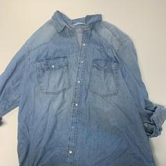Jeans blouse, gisa salatu by Awakenings ADE - Gashouder 2021 iLost erabiliz