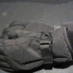 handschoenen, as reported by SnowWorld Amsterdam using iLost