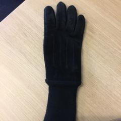 1 losse handschoen, zoals gemeld door Canisius-Wilhelmina Ziekenhuis met iLost