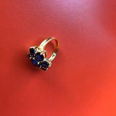 Ring, conforme relatado por Pathé Arena usando o iLost