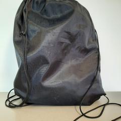 Tas nylon zwart, as reported by Connexxion Zeeuws-Vlaanderen using iLost