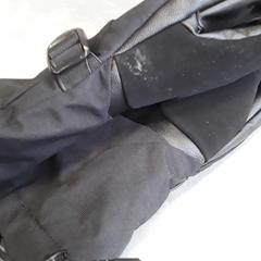 Handschoenen zwart, conforme relatado por Arriva Friesland / Groningen usando o iLost