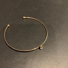 Armband, gemeldet von Van der Valk Hotel Heerlen über iLost