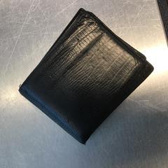 Zwarte portemonnee onv Hr jafar, zoals gemeld door Gemeente Arnhem met iLost