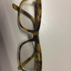 Bril, zoals gemeld door Club BASIS met iLost
