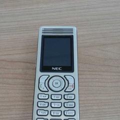 NEC telefoon, zoals gemeld door Connexxion Haarlem AML met iLost