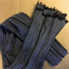 Grijze sjaal, a été signalé par Canisius-Wilhelmina Ziekenhuis utilisant iLost