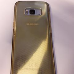 Samsung mobieltje, as reported by St. Antonius Ziekenhuis Utrecht using iLost