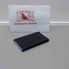 Pasjeshouder o.n.v. Paryan, zoals gemeld door Gemeente Utrecht met iLost