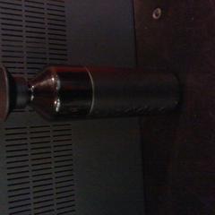Dopper fles, gemeldet von Apenheul über iLost