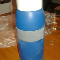 Blauwe bidon, as reported by Inntel Hotels Resort Zutphen using iLost