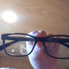 Calvin Klein Eyeglasses, as reported by Holland Ridge Farms using iLost