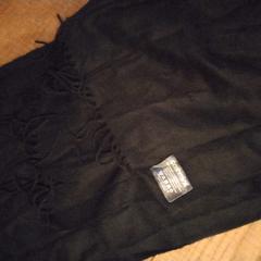 Black scarf, zoals gemeld door Hotel Arena met iLost