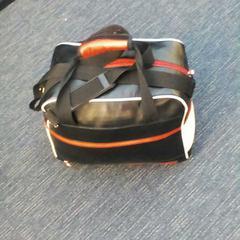 Tas, zoals gemeld door Pouw Vervoer B.V. met iLost