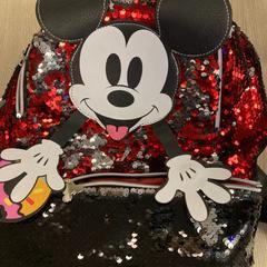 Mickey's koude rugzak, zoals gemeld door Van der Valk Hotel Heerlen met iLost