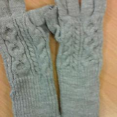 Handschoenen, as reported by Connexxion Haaglanden Zoetermeer using iLost