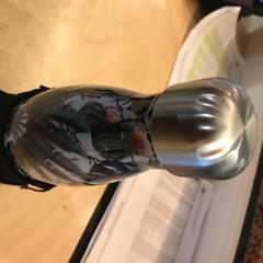 Biddon fles, as reported by Pathé Utrecht Leidsche Rijn using iLost