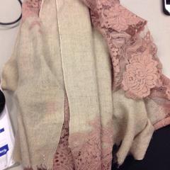 Ladies scarf/ dames sjaal