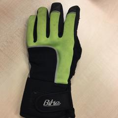 Handschoen, zoals gemeld door Gemeente Nijmegen met iLost