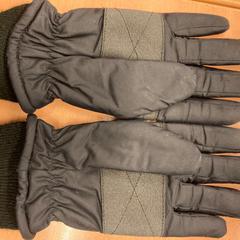 Handschoenen, segons ha informat Pathé Eindhoven mitjançant iLost