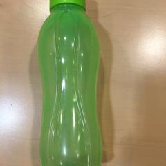 Groene drinkfles, as reported by Jaarbeurs using iLost