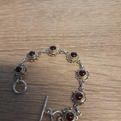 Armband, zoals gemeld door EBS Spijkenisse met iLost
