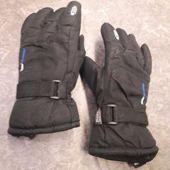Handschoenen, zoals gemeld door Qbuzz Servicepunt Groningen met iLost