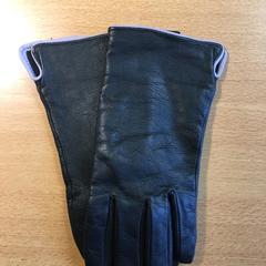 Handschoenen, zoals gemeld door Rijksmuseum van Oudheden met iLost