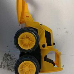 Speel traktor, zoals gemeld door Artis met iLost