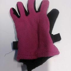 Handschoen, zoals gemeld door Arriva Zuid Holland Noord met iLost