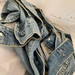 Jeans spijkerjasje, gemeldet von Van der Valk Hotel Breukelen über iLost