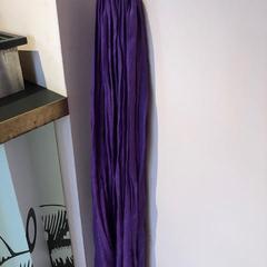 Purple Scarf, zoals gemeld door Conscious Hotel Westerpark met iLost