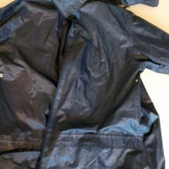 Blauwe regenjas, as reported by Arriva Den Bosch using iLost