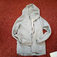 Hoodie, as reported by Arriva West-Brabant using iLost