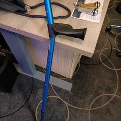 Loopkruk, gemeldet von Van der Valk Hotel Heerlen über iLost