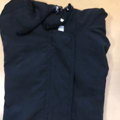 Zwarte dames jas, zoals gemeld door Jaarbeurs met iLost