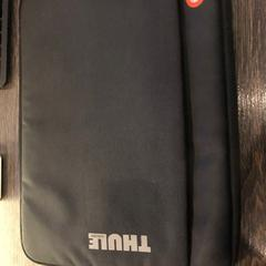 laptop tas, zoals gemeld door Inntel Art Hotels Eindhoven met iLost