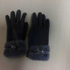 Handschoenen, ha sido reportado por Connexxion Zeeland con iLost