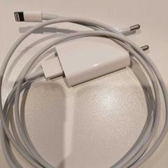 iPhone oplader, zoals gemeld door Inntel Hotels Utrecht Centre met iLost