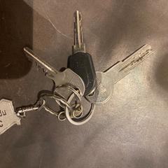 Sleutel, gemeldet von Van der Valk Hotel Heerlen über iLost