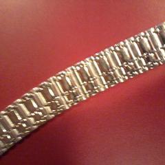 Armband, zoals gemeld door Apenheul met iLost