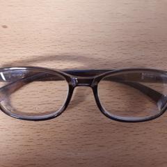 (lees) Bril, zoals gemeld door UVO Vervoer met iLost