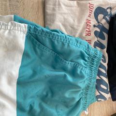 Shirt en zwembroek en 2boxers, as reported by Van der Valk Hotel Veenendaal using iLost