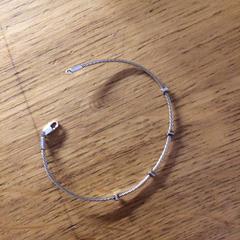 Dames armband, as reported by Van der Valk Hotel Kasteel TerWorm using iLost