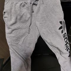 Adidas joggingsbroek, zoals gemeld door Van der Valk Hotel Tiel met iLost