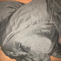 Zwarte sjaal, zoals gemeld door Van der Valk Hotel De Gouden Leeuw met iLost