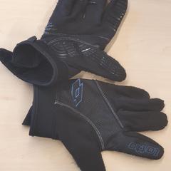 Zwarte handschoenen, zoals gemeld door Sparta Rotterdam met iLost