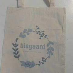 Linnen tas bisgaard, zoals gemeld door Artis met iLost
