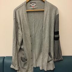Vest, zoals gemeld door HvA Leeuwenburg met iLost
